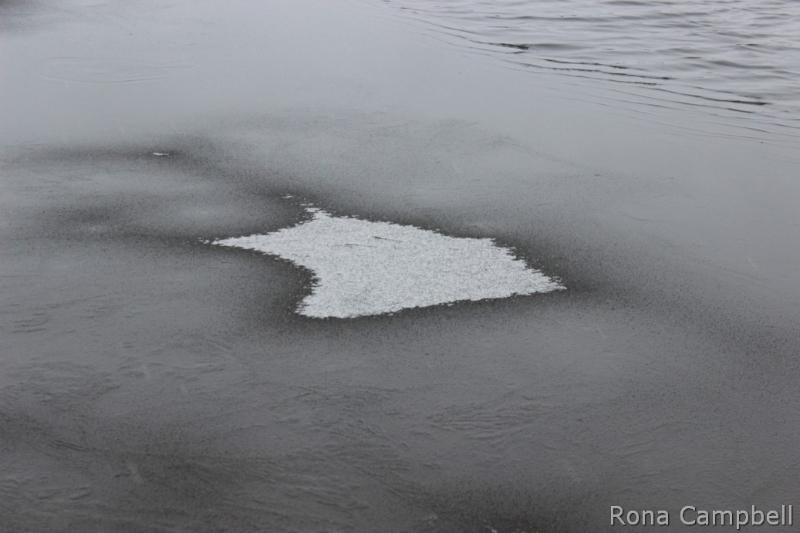 llyn-bran-denbigh-moor-stingray - Elevation Finished - Fine Art Photography by Rona Campbell